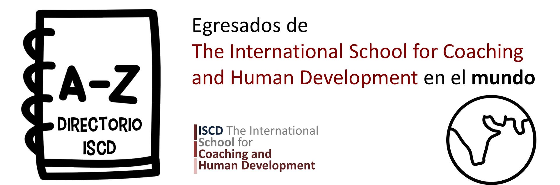 Directorio ISCD Coaching