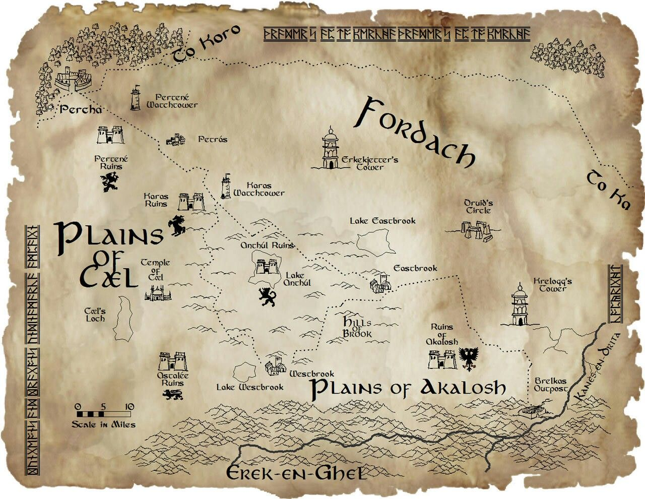 Pin By Grey Wolf On Fantasy Maps Fantasy Map Drawn Map