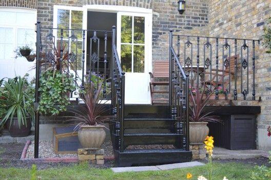 Best Victorian Balconies 400 x 300