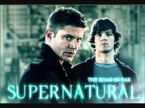 Supernatural Playlist (all music from all episodes!! or so it says