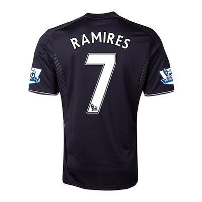 Camiseta del Benfica 2014 Ramires chelsea 2014 tercera equipacion  http   camisetasfutbolbaratas2015.com 1b21db393af3d