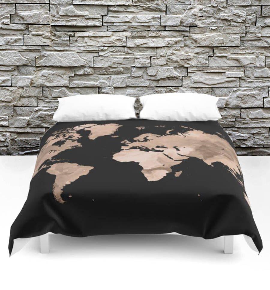 Duvet Cover Bedding Modern Beadspread