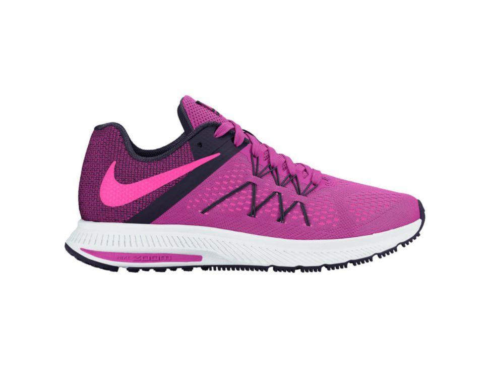 Nike Tenis Zoom Winflo 3 para Dama | Zapatos nike mujer