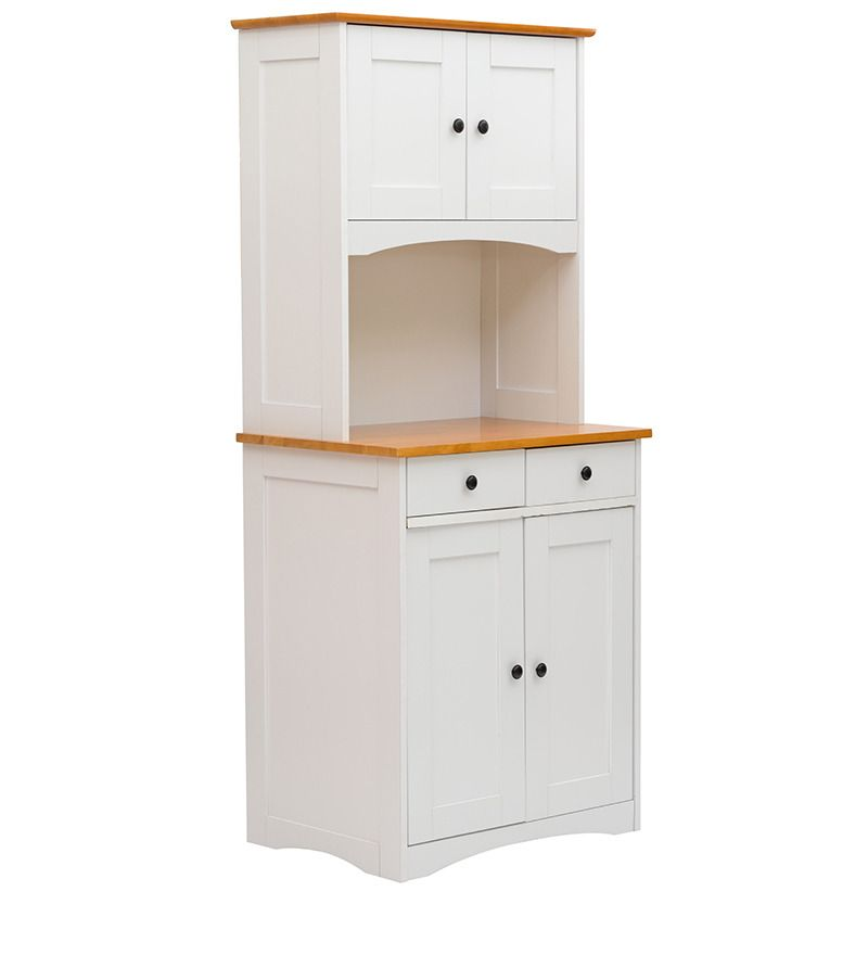 Log On To Pepperfry And Browse Through An Extensive Collection Of Dining Room Cabinets