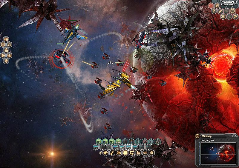Totally awesome the action I get with this space game that I have been playing with hundreds online.