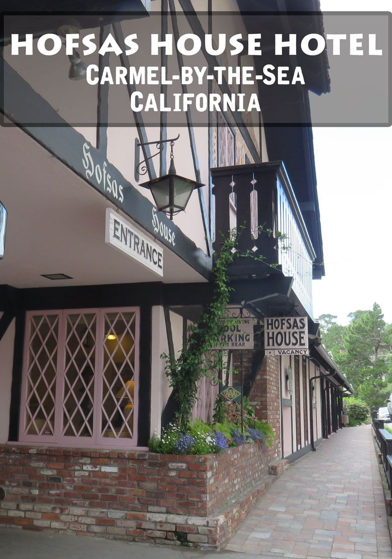 A wine tasting weekend in carmelbythesea in california