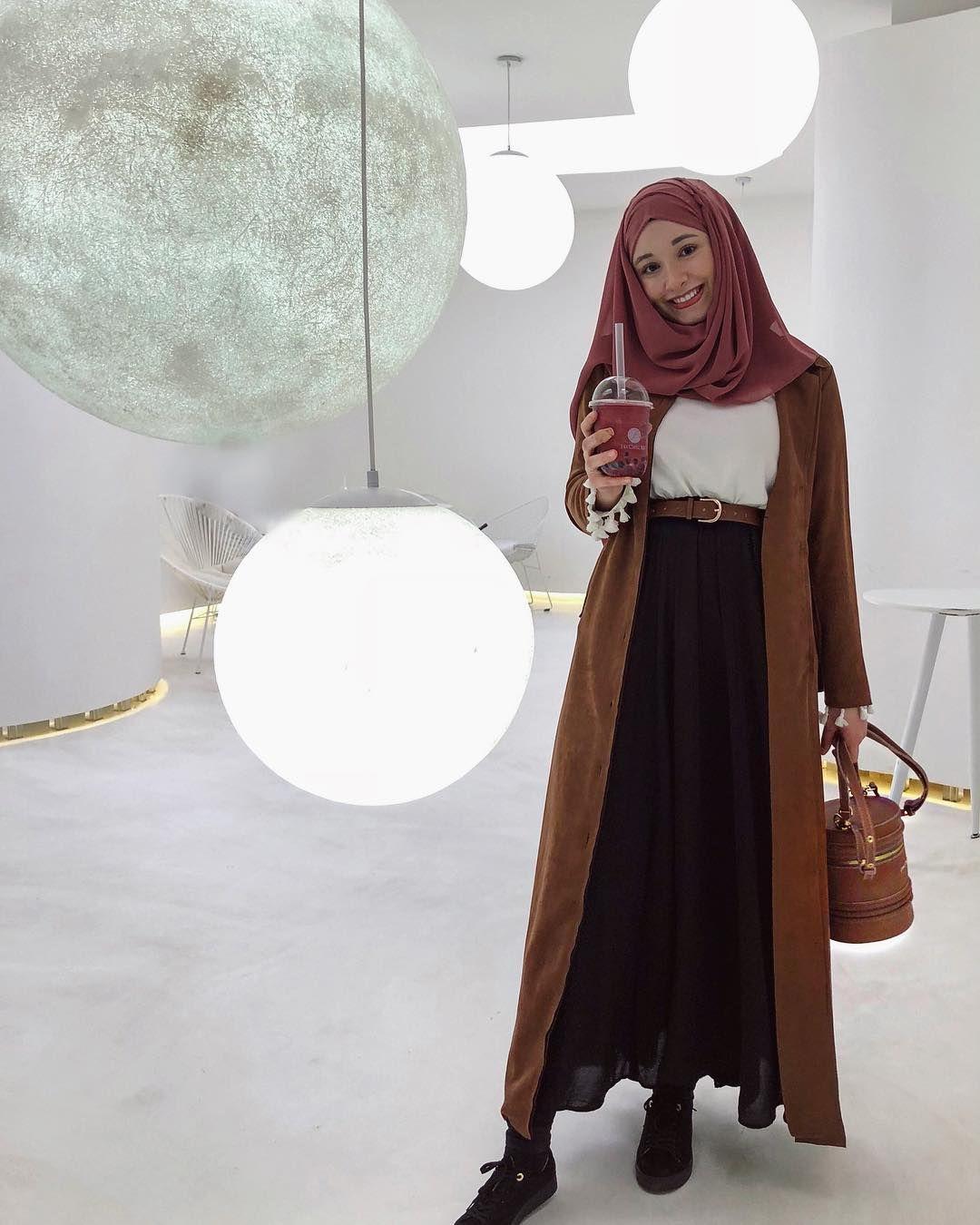 Idea By Ayesha 💫 On Hijabis