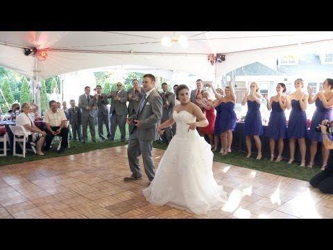 Wedding Best First Dance Ever