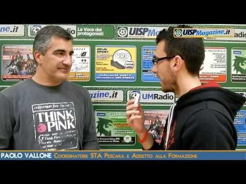 UMTV nEWS - Intervista Paolo Vallone