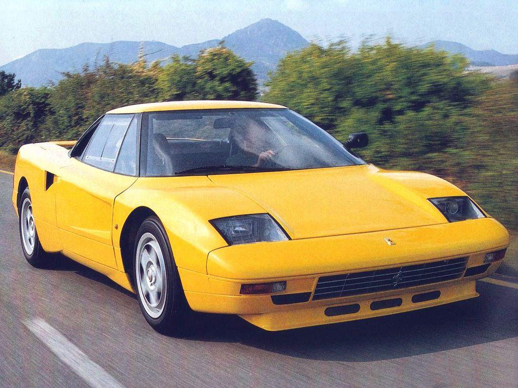 What S Up With Ferrari S Forgotten All Wheel Drive Supercar Ferrari Avtomobil Avtomobili