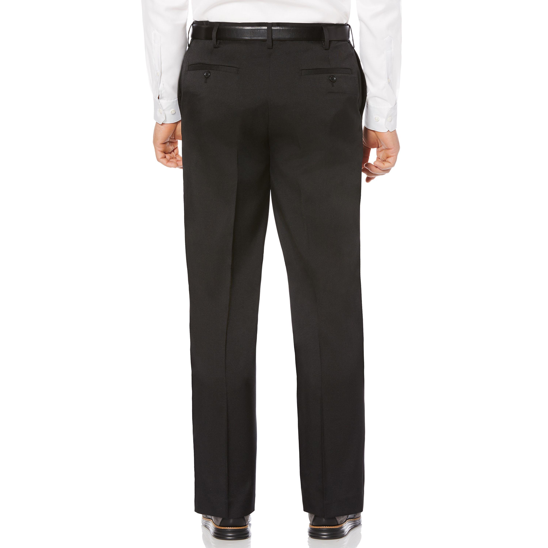 Savane Big Tall Flat Front Stretch Crosshatch Dress Pant Walmart Com Dress Pant Pants Mens Dress Pants [ 3000 x 3000 Pixel ]
