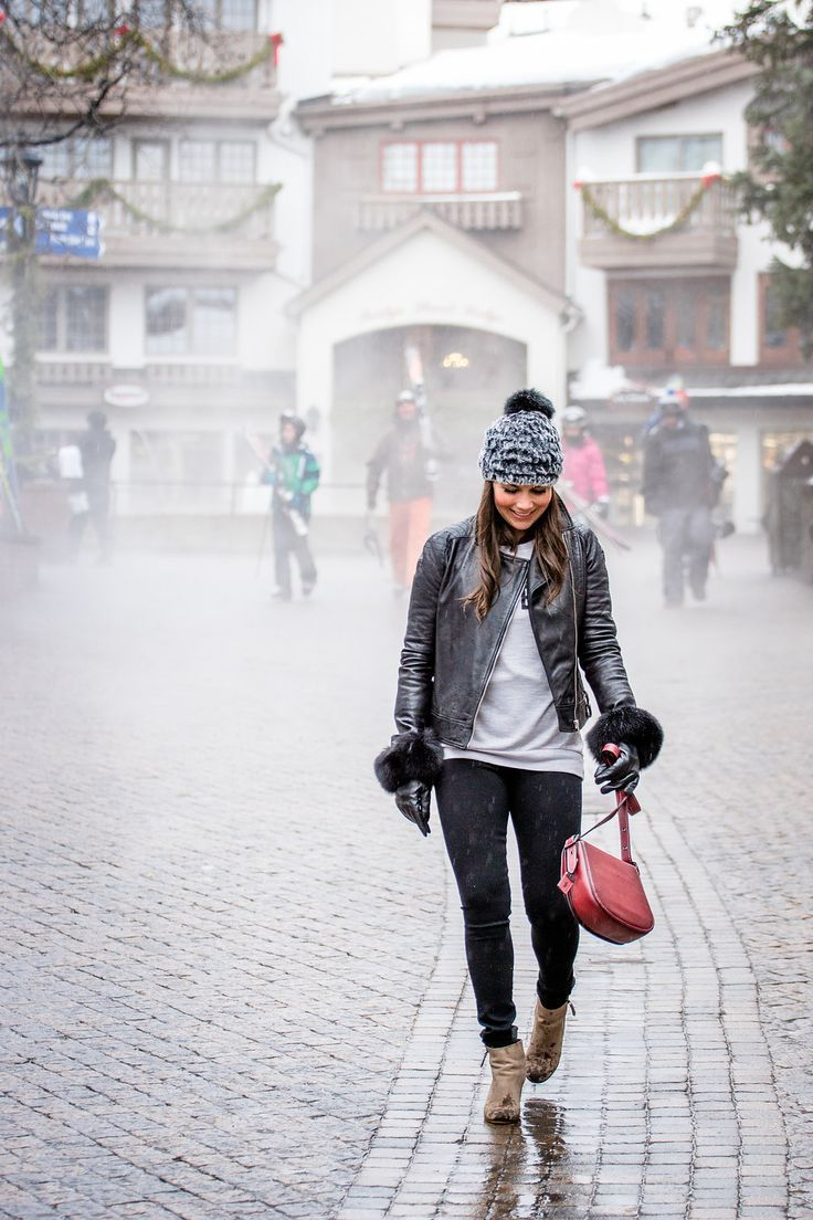 what to wear in vail colorado in winter