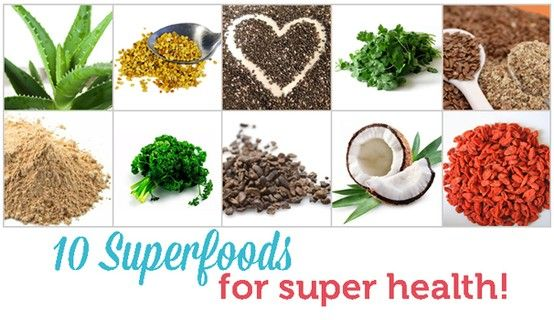 Lets have a wee chat about superfoods health and wellness foods forumfinder Choice Image