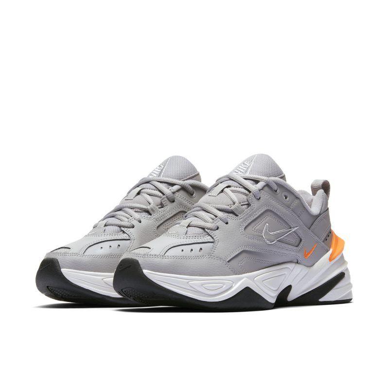 best website 47589 26056 Nike M2K Tekno Women s Shoe - Grey