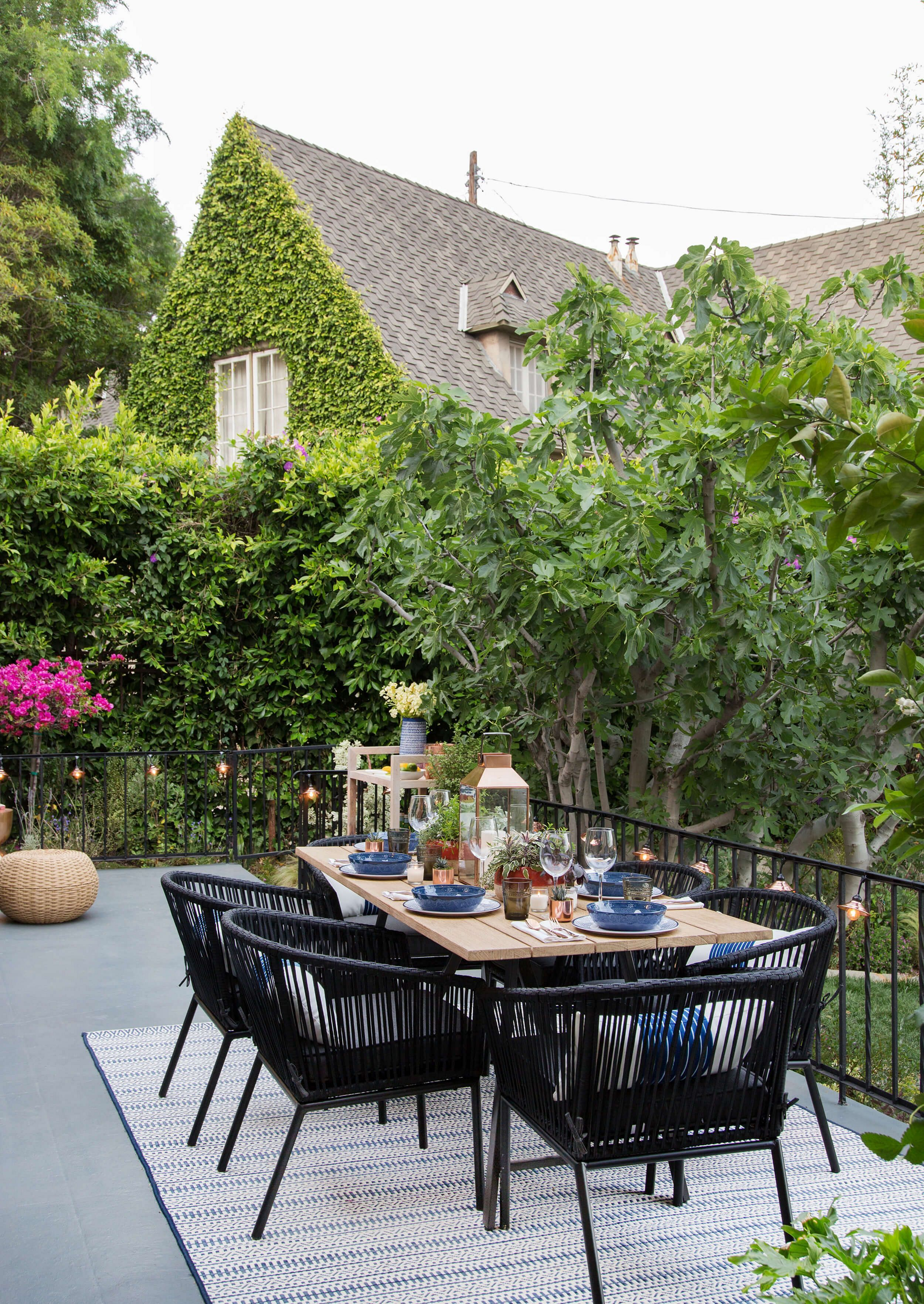 40 Best Outdoor Living Spaces As a Resting Place With Your Family