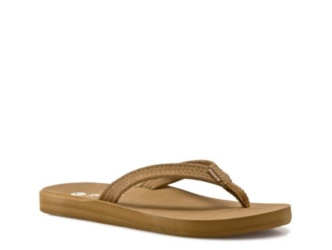 ec26d1a55 Roxy Seaside Flip Flop