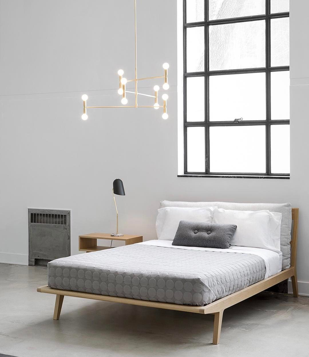 above bed lighting. Platform Beds Above Bed Lighting H