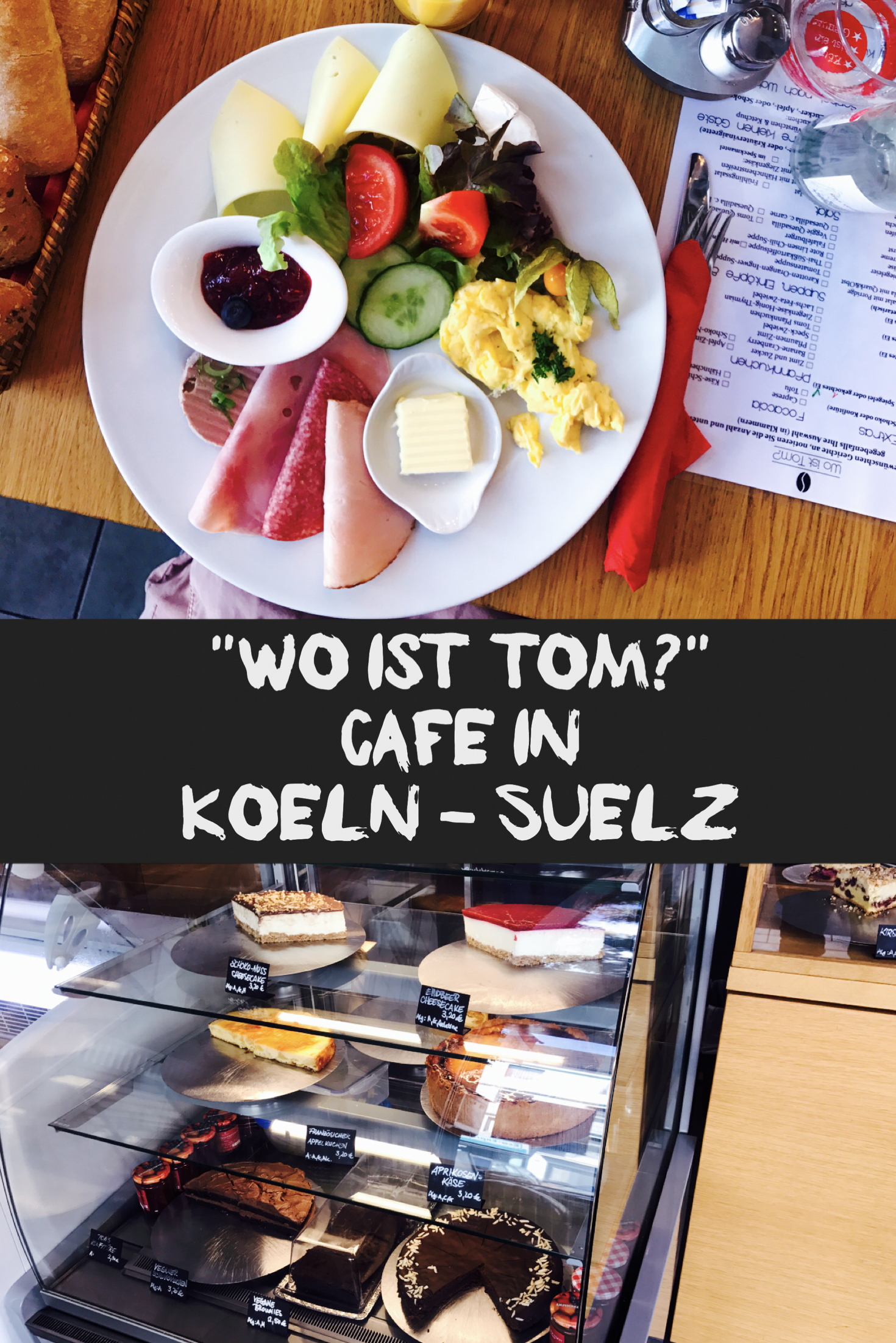 Wo Ist Tom Integratives Familienfreundliches Cafe In Koln Sulz Cafe Koln Fruhstuck Koln Fruhstuck