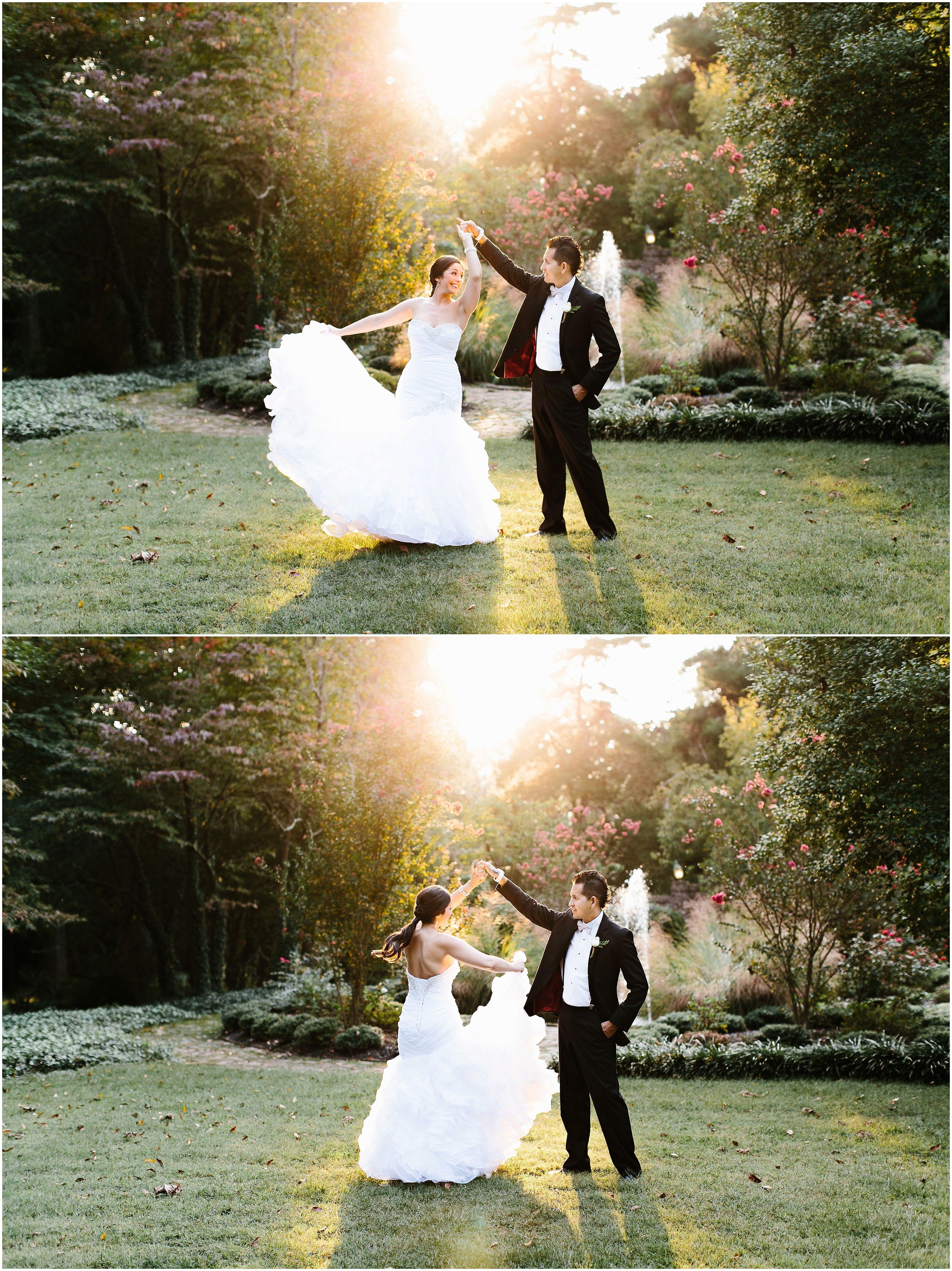 Tennessee Wedding Photographer Cedar Hall Memphis