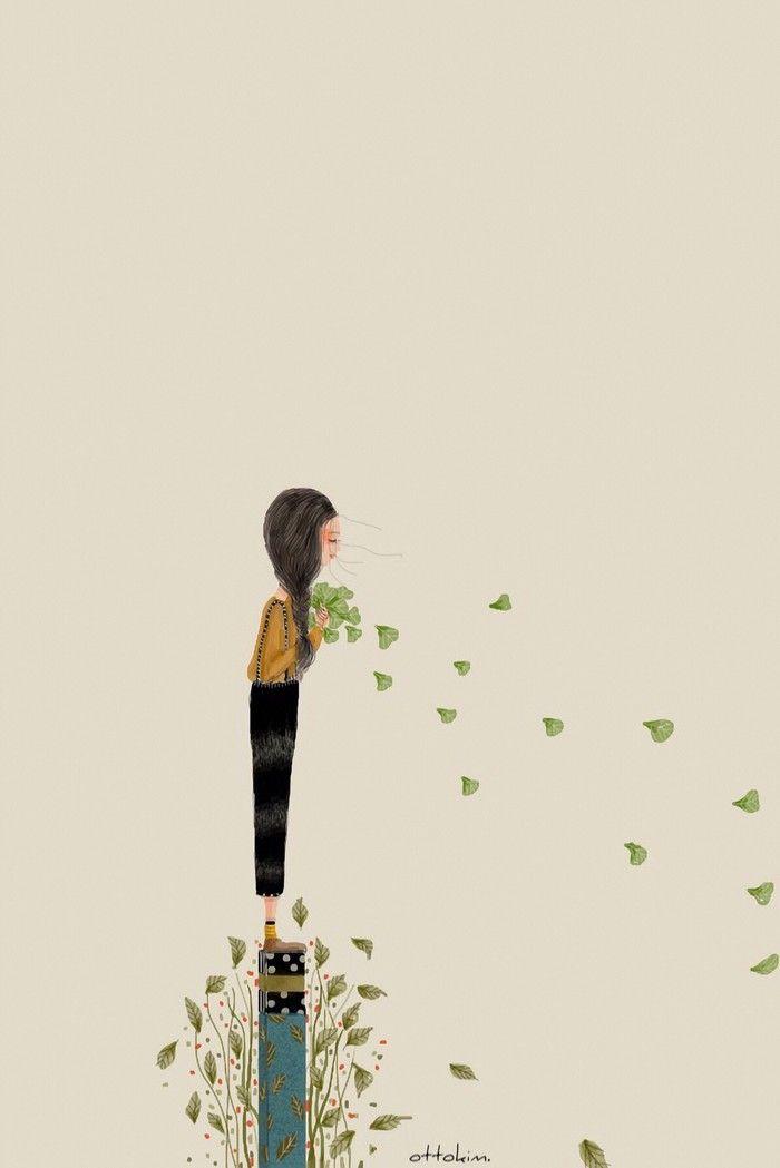 ภาพการ์ตูนผู้หญิงน่ารักๆ Girls Cartoon