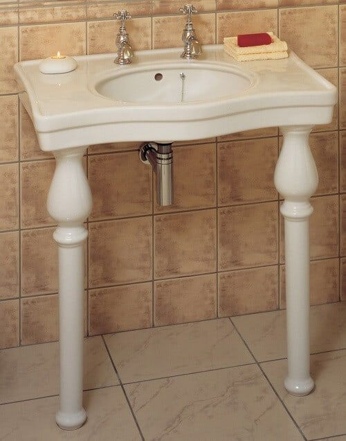 15 Attractive And Inexpensive Bathroom Sink With Legs Under 200