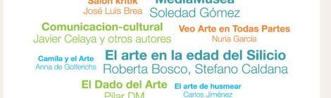 Comunicación 2.0. Museos y blogs