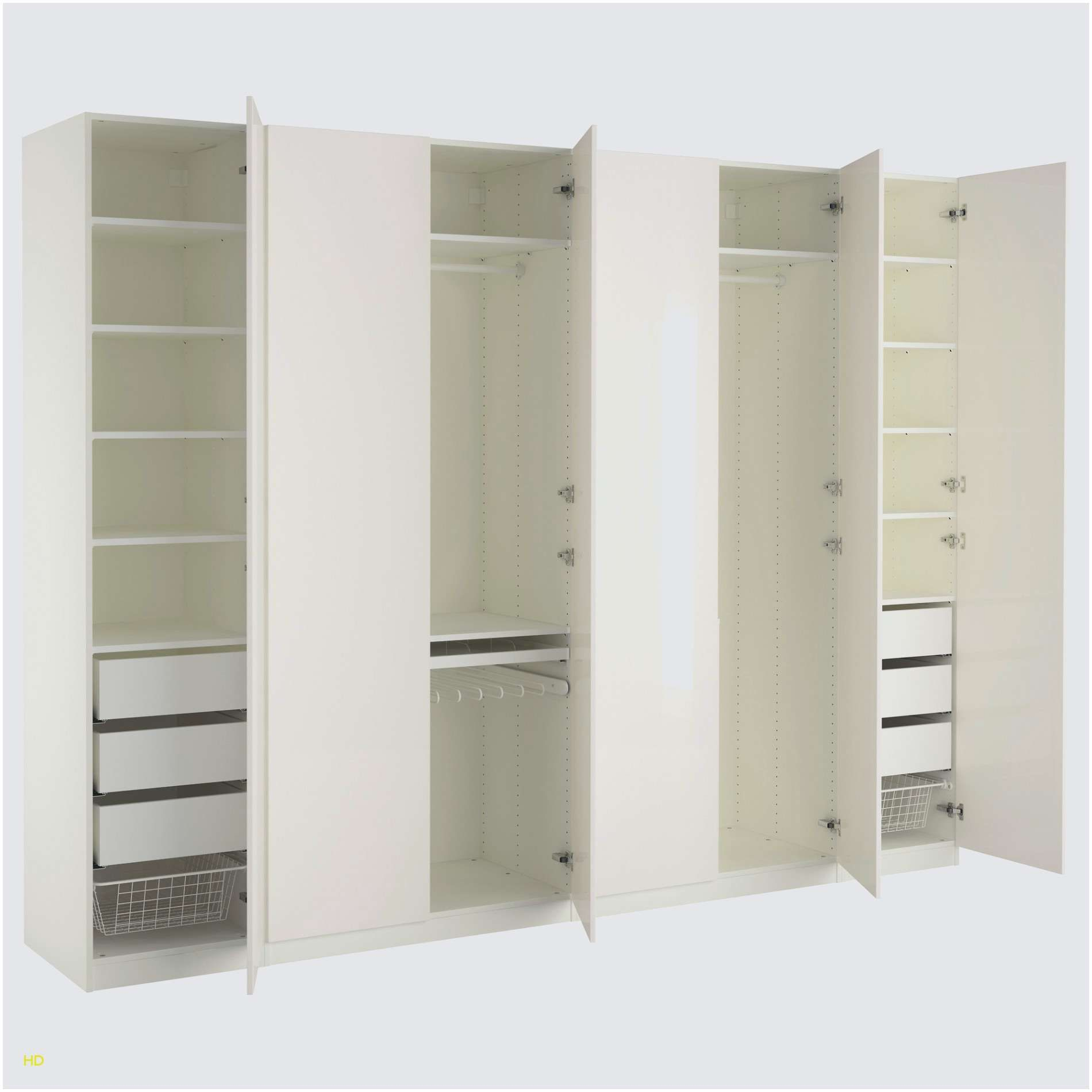 Armoire D Angle Dressing pinketty corp on idées de meubles | locker storage