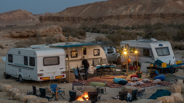 Best Discount RV Camping Clubs Rv rental, Rv living, Rv
