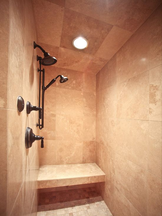 Bathroom Dual Shower Head Design, Pictures, Remodel, Decor and Ideas - page 10