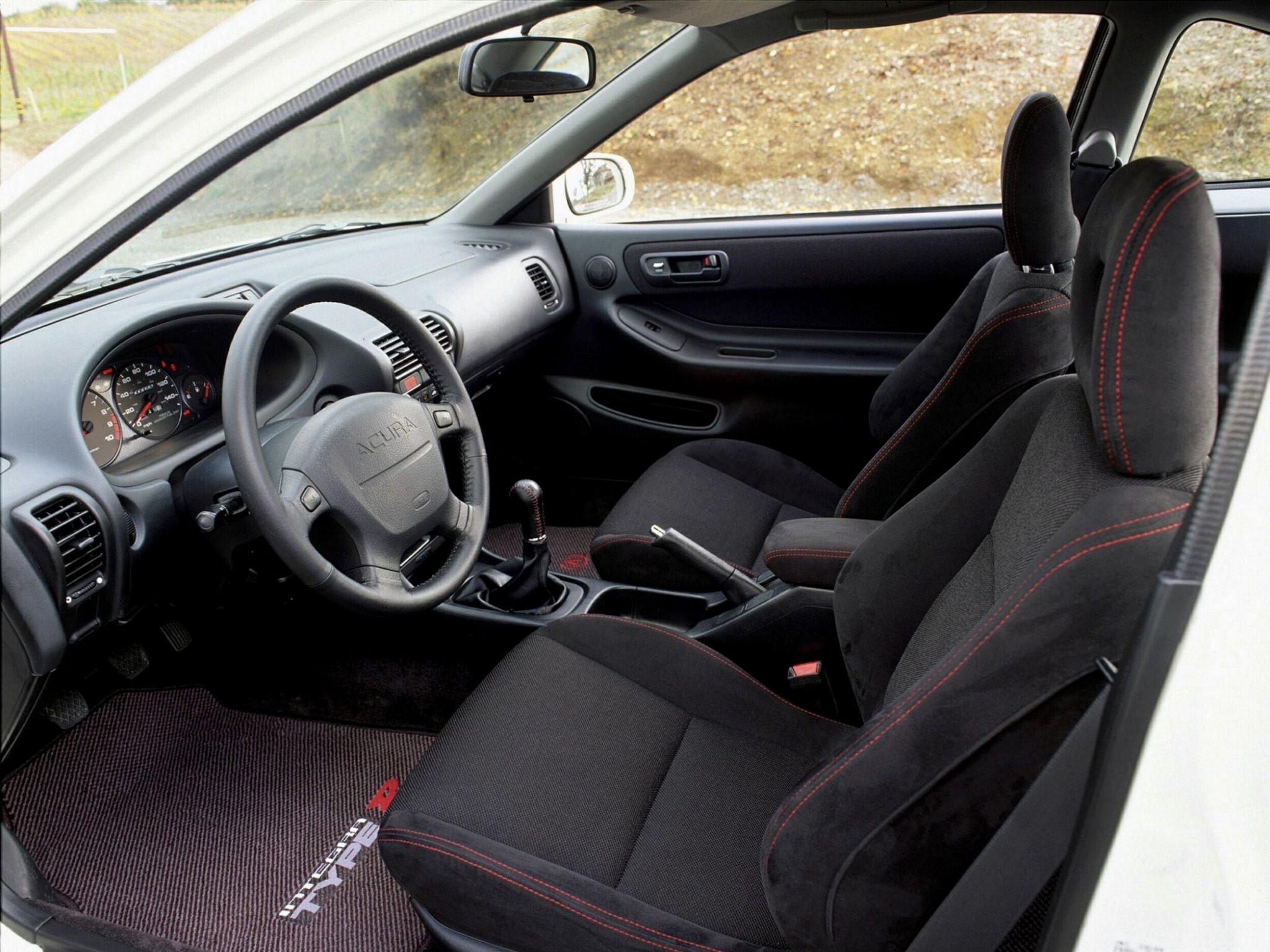 1998 Acura Integra Type R Nice Rides Honda Cars Automobile