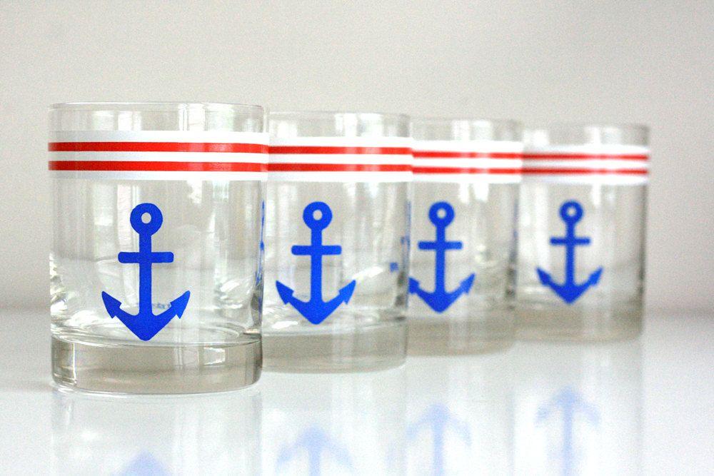 anchor glasses