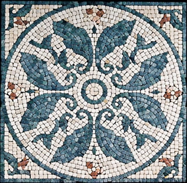 mosaic tile designs fish projects pinterest an mosaics and