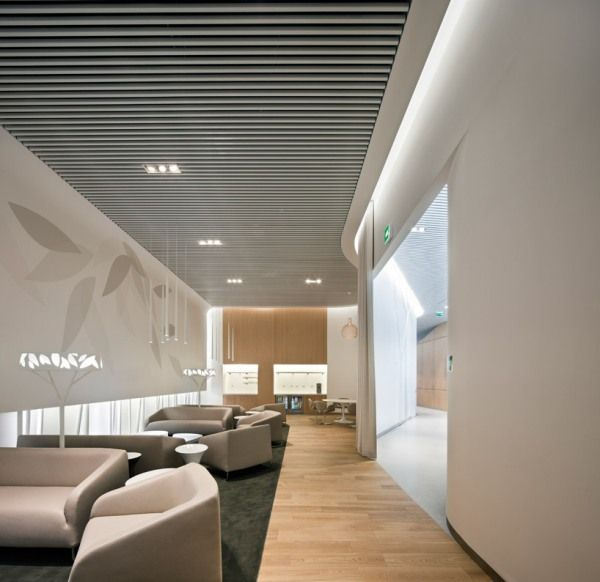 Image detail for air france lounge at the paris for Oficinas air france barcelona