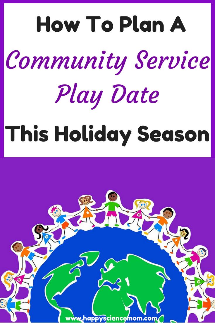 holiday volunteer opportunities - volunteer opportunities for kids