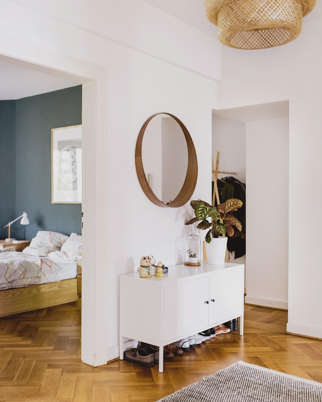 Ikea Off White Rug Canada: Ikea 'PS 2012' Cabinet & 'Stockholm' Mirror