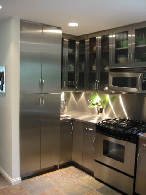 Indoor Photos Lasertron Direct Steel Kitchen Cabinets Stainless Steel Kitchen Cabinets Kitchen