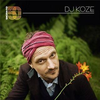 Dj Koze Dj Kicks Dj Lp Vinyl Best Albums