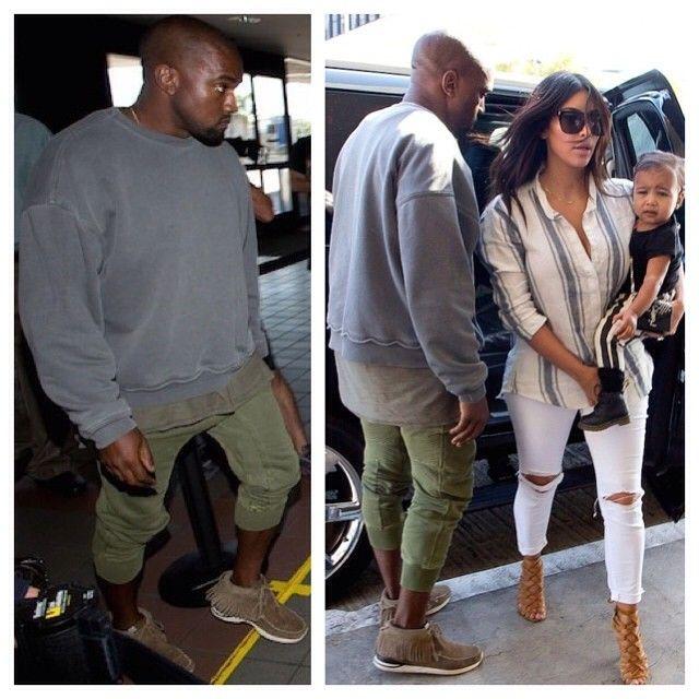 Reddit Streetwear Guide | Kanye west outfits, Kanye west