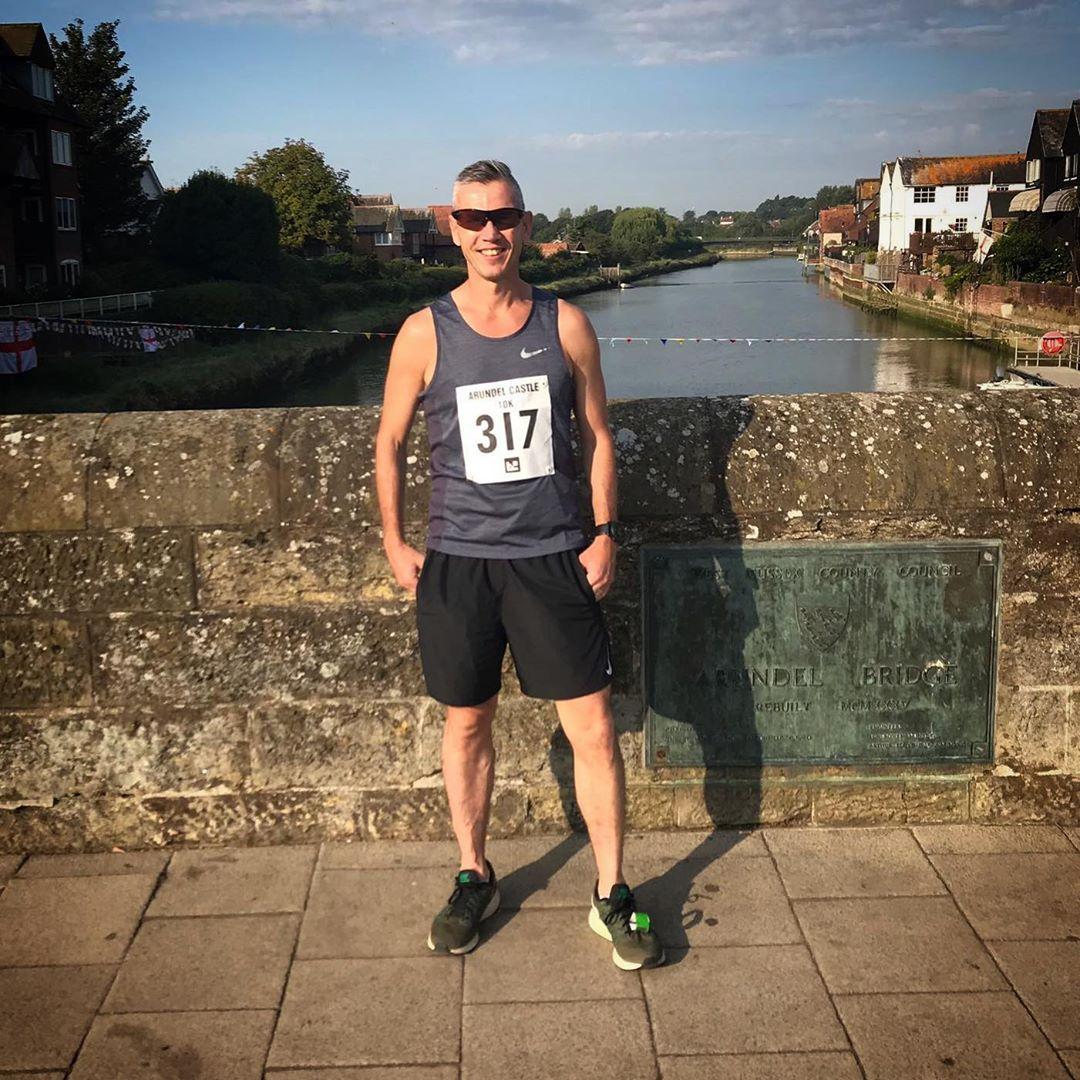 Ready to run! (Sort of) #run #runner #running #igrunners #runnersofig #runners...