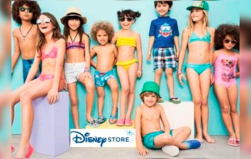 Un 25% de ahorro en moda y accesorios niñ@s en Disney Store