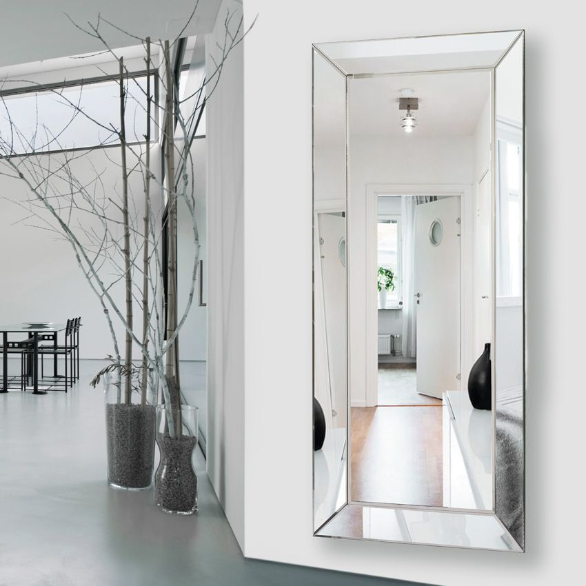 Espejo moderno espejos de cristal espejos baratos espejos for Espejos decorativos baratos
