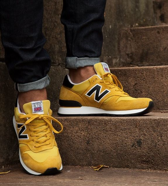zapatillas new balance 670