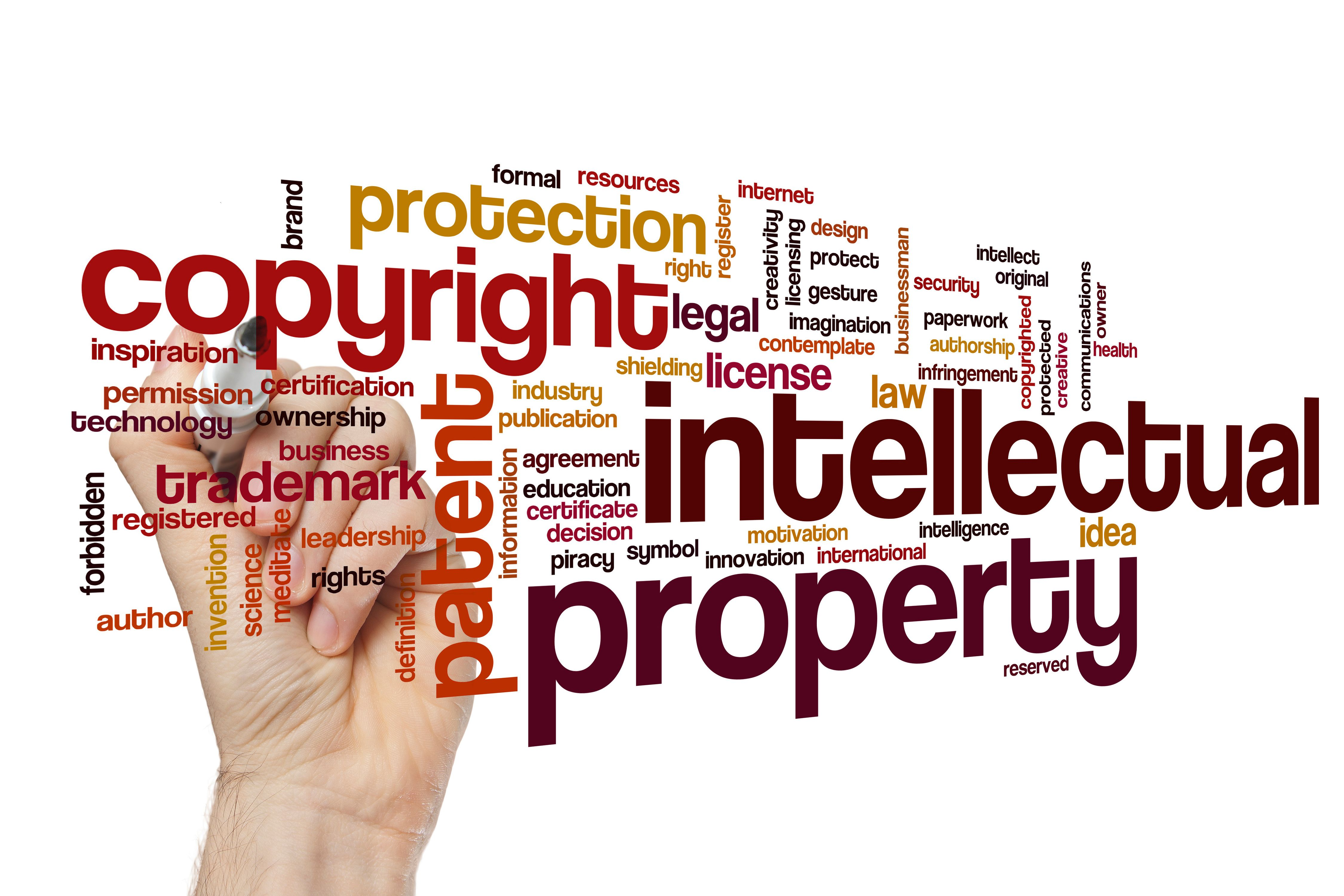 A Simple Definition Of Intellectual Property Law Intellectual