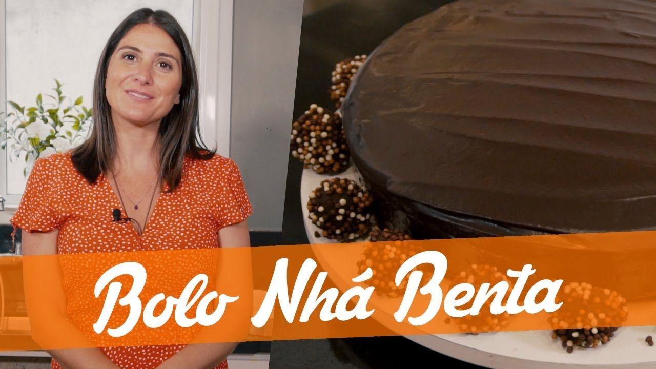 Bolo Nha Benta Da Minha Irma Carol Fiorentino Com Imagens