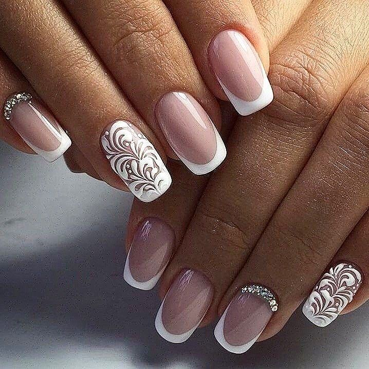 Szépség | Nyári körmök | Pinterest | Manicure, Makeup and Nail nail