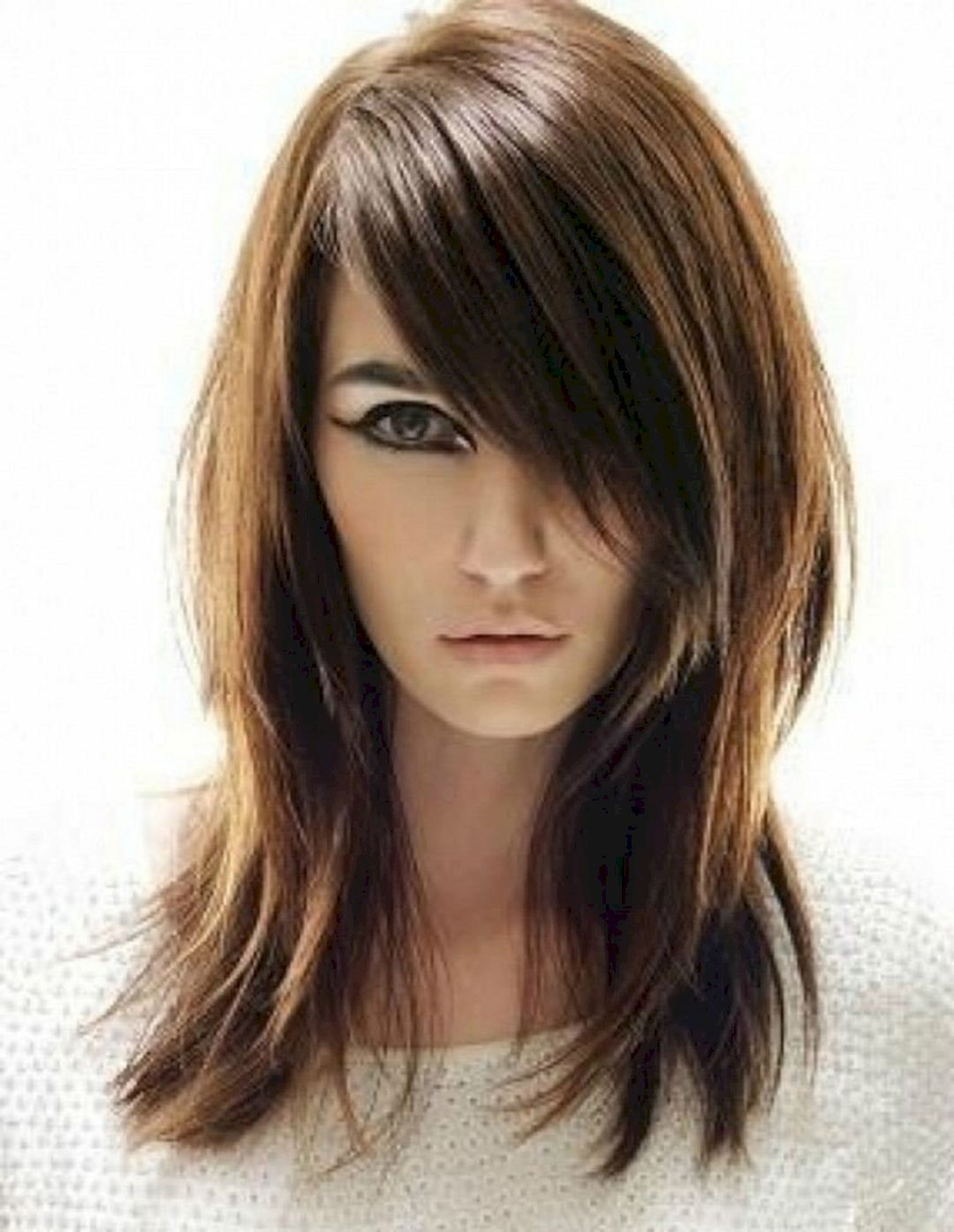 20 Beautiful Long Hairstyle For Women Style 2020 Haircuts For Long Hair With Layers Medium Length Hair Styles Long Thin Hair