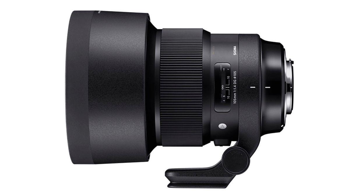 Update Pre Order Now Sigma 105mm F 1 4 Art Bokeh Master Lens Pricing Is Here Art Lens Sigma Lenses Sigma Art Lens