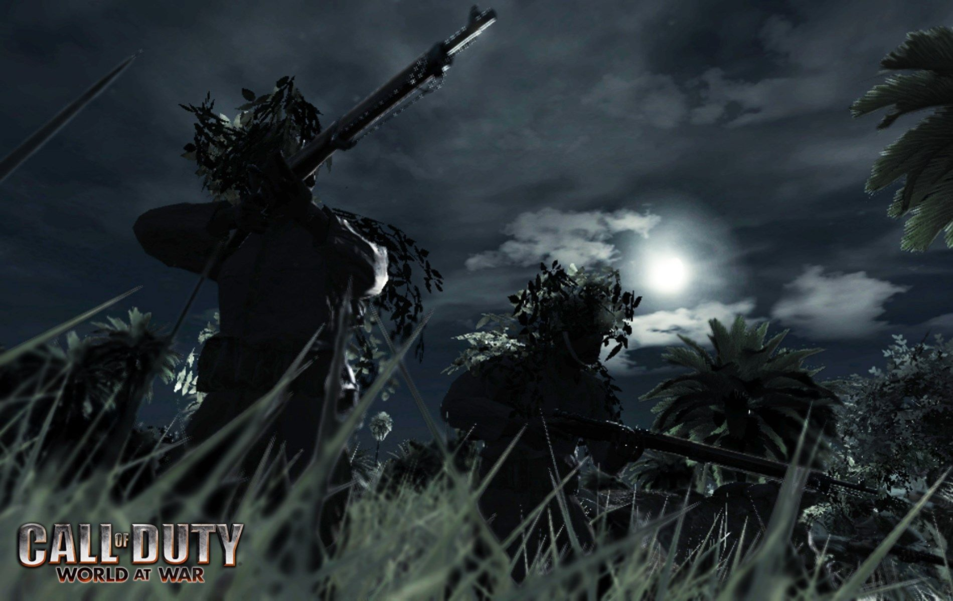 1900x1200 Call Of Duty World At War Game Wallpaper Call Of Duty