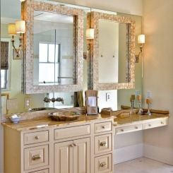 11 Beautiful Venetian Mirrors Bathroom Mirror Design Small Bathroom Mirrors Traditional Bathroom