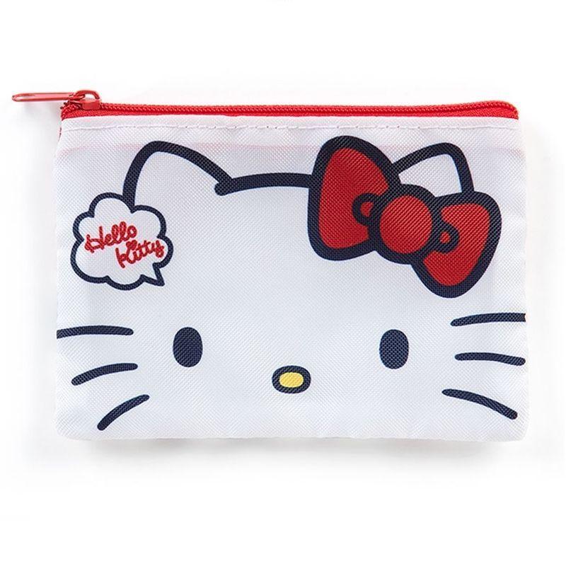 Sanrio Original Japan Hello Kitty Mini Flat Pouch Tissue Pouch Coin Wallet ab99e5410eab2